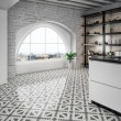 Terrazzo to the next level: Archylgo collectie