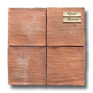 Aged Tuscan Terracotta